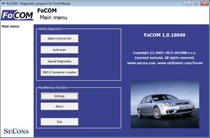 FoCOM